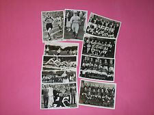Ardath cigarette Photocards Pick your card / cards Football Rugby Union Tennis