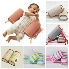 Baby Infant Sleep Positioner Anti-roll Pillow