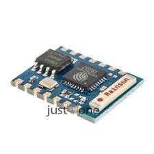 1/2/5/10x ESP8266 Serial WIFI Transceiver Wireless Remote Control Module ESP-03
