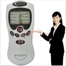 Full Body Massager Pain Relief Fitness Good Display Tens Digital Therapy Machine