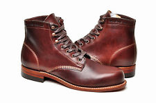 Wolverine 1000 Mile W05301 Original 6 inch Boots Brown