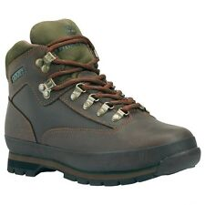 Timberland Mens Boots Euro Hiker 95100 Brown
