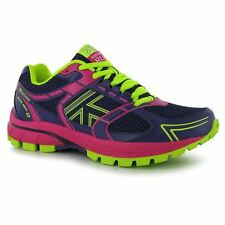 Karrimor Womens Ladies Trail Run 2 Trainers Lace Up Jogging Sport Cushioned