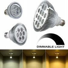 PAR20 PAR30 PAR38 LED Indoor Spot Light Bulb Lamp Dimmable Natural Warm White