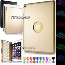 For Apple iPad Air / iPad Air 2 Case Cover Removable Wireless Bluetooth Keyboard