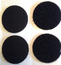 Huge 45mm Self adhesive Fastener coins,disc,Hook or Loop