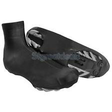 Footful Road Mountain Bike Aero Race Booties Shoe Covers Overshoes Cycling