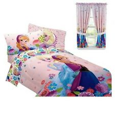 Decorate Disney Frozen Anna&Elsa, Olaf  Room for Your Child.
