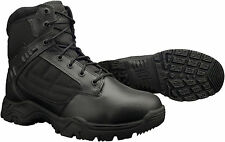 """Magnum Mens RESPONSE II 6"""" Black Police Army Combat Boots 5289"""
