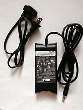65w Adapter Power Supply Charger Dell Inspiron/Latitude/Precision/Vostro/Studio