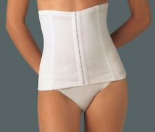 Flexees Ultimate Slimming Waistnipper - Style 6868 - Featuring White