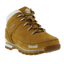 Timberland Eurosprint Mens Boots Casual Nubuck Lace-up Shoes Sizes UK 7 - 11