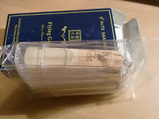 Flying Goose French Cut Eb Alto Sax Reeds 1.5 to 3.5 - ONLY £9.99 box of 10