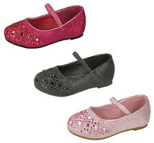 Wholesale Girls Shoes 16 Pairs Sizes 4-10  H2303