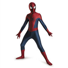 The Amazing Spider-Man 2 Child Deluxe Bodysuit Costume Disguise 73037