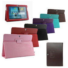 Unique Leather Case Stand For Samsung Galaxy Tab 2 10.1 P5100 P5110 P5113 New