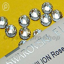 20ss Genuine Swarovski Hotfix Iron On Rhinestone nail Crystal 5mm ss20 setHB