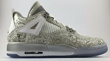 Nike Air Jordan 4 IV Laser Retro