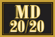 MD 20/20 T-shirt Mad Dog cool bum wine beer tee Cisco Night Train Mickey's