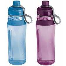 Rubbermaid Reusable Water bottle WITH FILTER 20 oz, BPA Free 2 PACK
