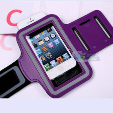 Exercis Sports Running Armband Case for Apple iPod Nano 7th Gen With Key Storage