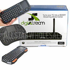 DigiXstream DX3 X3 Android  Media Center Streamer Player TV Box XBMC Dual Core