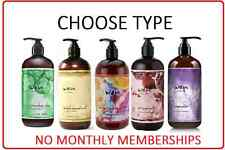 WEN CLEANSING CONDTIONER [16 oz w/ PUMP] [Choose Your Scent] - NO MEMBERSHIP