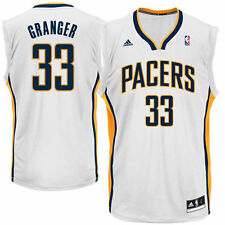 Danny Granger Indiana Pacers adidas Youth Replica Home Jersey - - NBA
