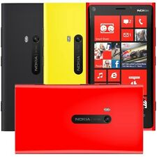 Nokia Lumia 920 UNLOCKED 32GB Windows 8 GSM AT&T 4G Smartphone - EXCELLENT 9/10