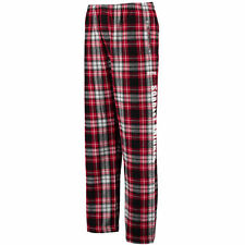 Rutgers Scarlet Knights Classic Flannel Pants - Scarlet - NCAA