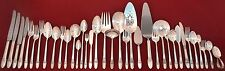 1847 Rogers Bros FIRST LOVE Silver Plated Silverware Flatware Pieces YOUR CHOICE