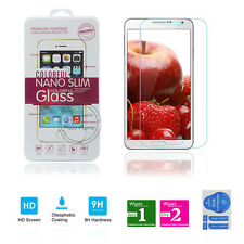 9H Tempered Premium Glass Screen Film Protector For Table Cover Case Phone All