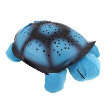 Turtle Music Star Projector Constellation Night Lamp USB For Baby Fashion