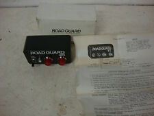 ROADGUARD DRAG STYLE N.O.S.  ENGINE WARNING SYSTEM AFTERMARKET ACCESSORY