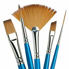 Winsor & Newton Cotman Brushes - Watercolour Paintbrushes - Water Colour