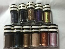 MAC Glitter or Pigment Choose your Shades