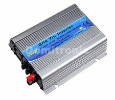 Grid Tie Inverter DC22V-60V to AC230V Solar Inverter For 24V/30V/36V Solar Panel