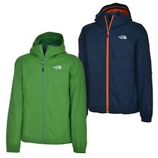 The North Face M Quest Herren Sommerjacke Jacket Regenjacke vers. Farben