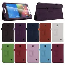 Stand Cover Custodia Per Samsung Galaxy Tab 4 7.0 8.0 10.1 T230 T330 T530 Tablet