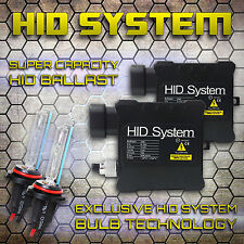 HID System Xenon HID Conversion Kit for Ford Mustang H4 9007 H10 H11 H13 9006