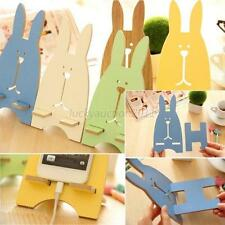 Cell Phone Desk Stand Holder Cartoon for Mini Galaxy iPhone Mobile Universal L61
