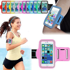 Sports Running Jogging Gym Armband Arm Band Case Cover Holder for Cell Phones