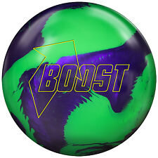 900 Global Boost Bowling Ball Purple Green NIB 1st Quality