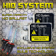 Volkswagen 55W HID System Xenon Conversion Kit H4 H7 H10 H11 9004 9007 9005 9006