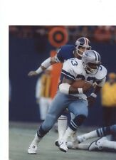 TONY  DORSETT  DALLAS  COWBOYS     UNSIGNED 8X10