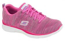 Skechers EQUALIZER-FIRST RATE Ladies Womens Lace Up Comfy Running Gym Trainers