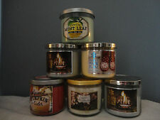 Bath and Body Works 3-Wick Candles 14.5 oz