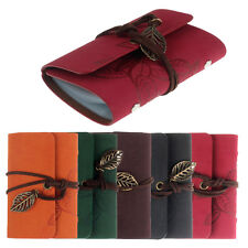 2015 Fashion Purse Practical Leather Business Credit ID Card Holder Case Wallet
