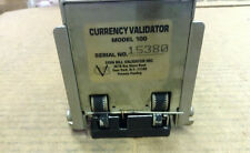 Coin Bill Validator Inc. Currency Validator Machine Model 100