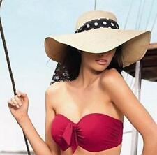 PANACHE Veronica Red Strapless or Straps U/W Bikini Top  New 32 to 38 D to G Cup